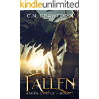 The Fallen (Hades Castle Trilogy Book 1) book cover