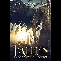 The Fallen (Hades Castle Trilogy Book 1) (English Edition)