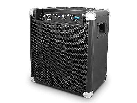 Review ION Audio Block Rocker
