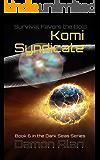 Komi Syndicate (Dark Seas Book 6)