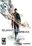 Quantum Break [Online Game Code]