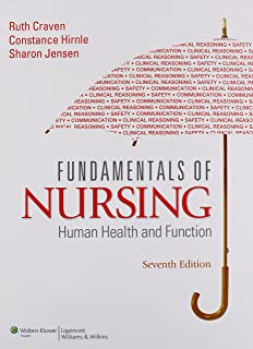 Fundamentals of nursing human health and function 9781469898605 fundamentals of nursing human health and function craven fundamentals of nursing human fandeluxe Image collections