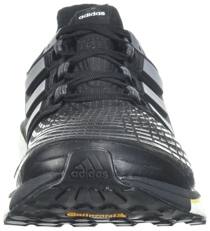 newest cf622 a671c Amazon.com  adidas Mens Energy Boost m Running Shoe  Road Ru