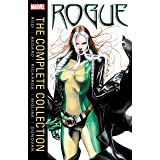Rogue: The Complete Collection (Rogue (2004-2005))