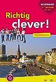 Richtig Clever 5e - Livre - Nouveau programme 2016