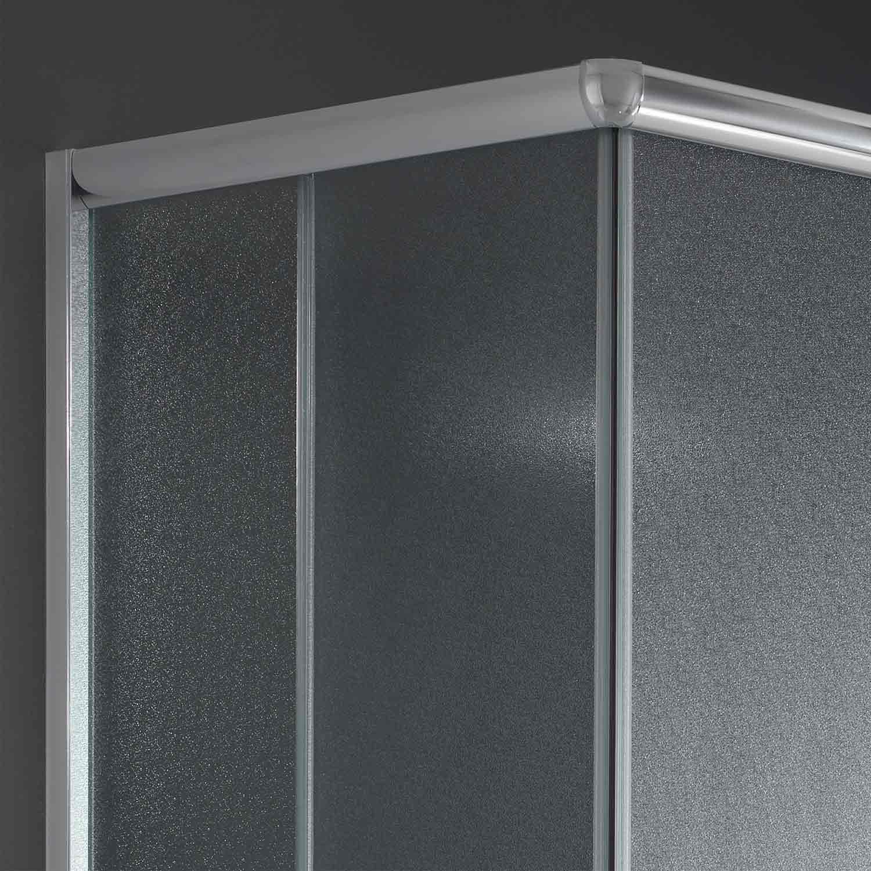 Box doccia 70x70 H200 stampato C mod. Alabama: Amazon.it: Casa e ...