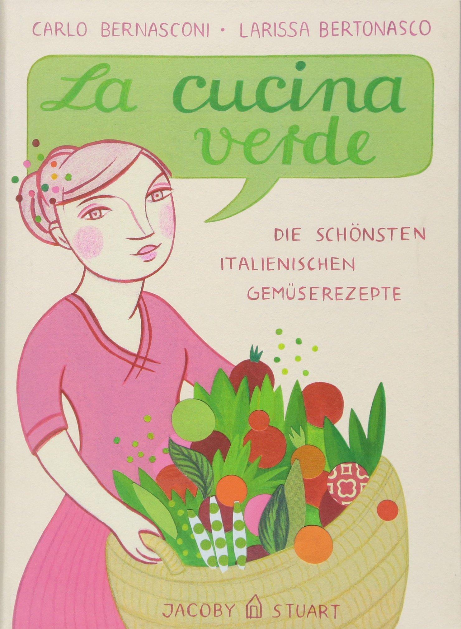 La cucina verde: 9783941087798: Amazon.com: Books