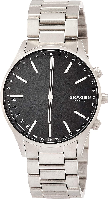 Skagen Denmark - Reloj de Pulsera para Hombre - SKT1305