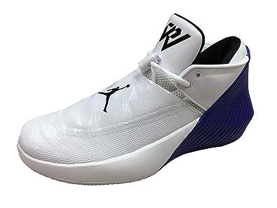 cb8fdb4ab87 Amazon.com | Nike Men's Jordan Why Not Zero.1 Low Synthetic Basketball  Shoes | Shoes