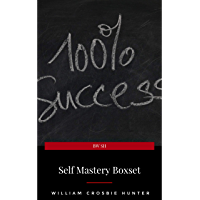 Self Mastery Boxset: How to Master Success, Abundance, Wealth, and Happiness (English Edition)
