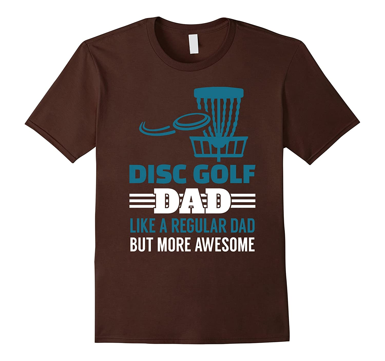 Mens Golf Regular Awesome T Shirt-Xalozy