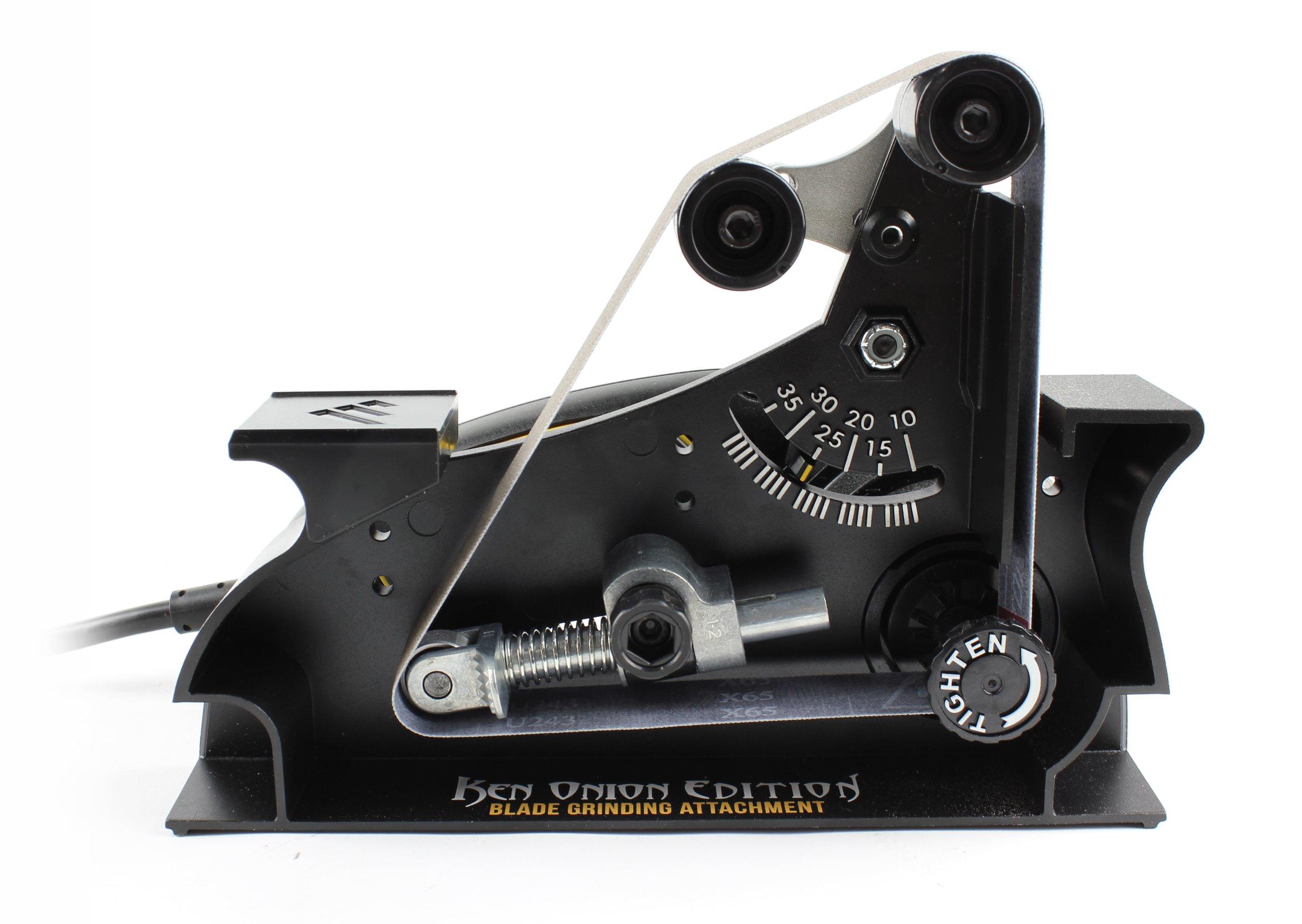 Work Sharp WSSAKO81112 Blade Grinder Attachment by Work Sharp (Image #5)