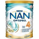 Nestlé NAN OPTIPRO Stage 4 Growing-up Milk Formula, 2 years onwards, 900g