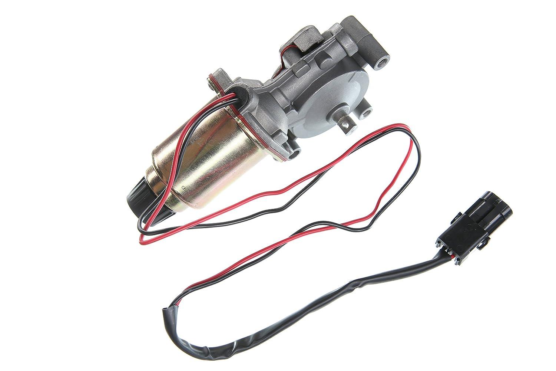A-Premium Headlight Headlamp Motor for Chevrolet Corvette 1984-1990 Front Right Passenger/Side