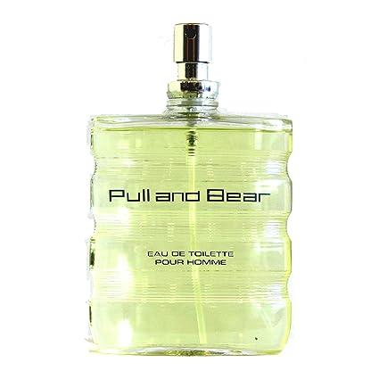 B PULL AND BEAR de PULL & BEAR - Eau de Toilette pour Homme 100 ml