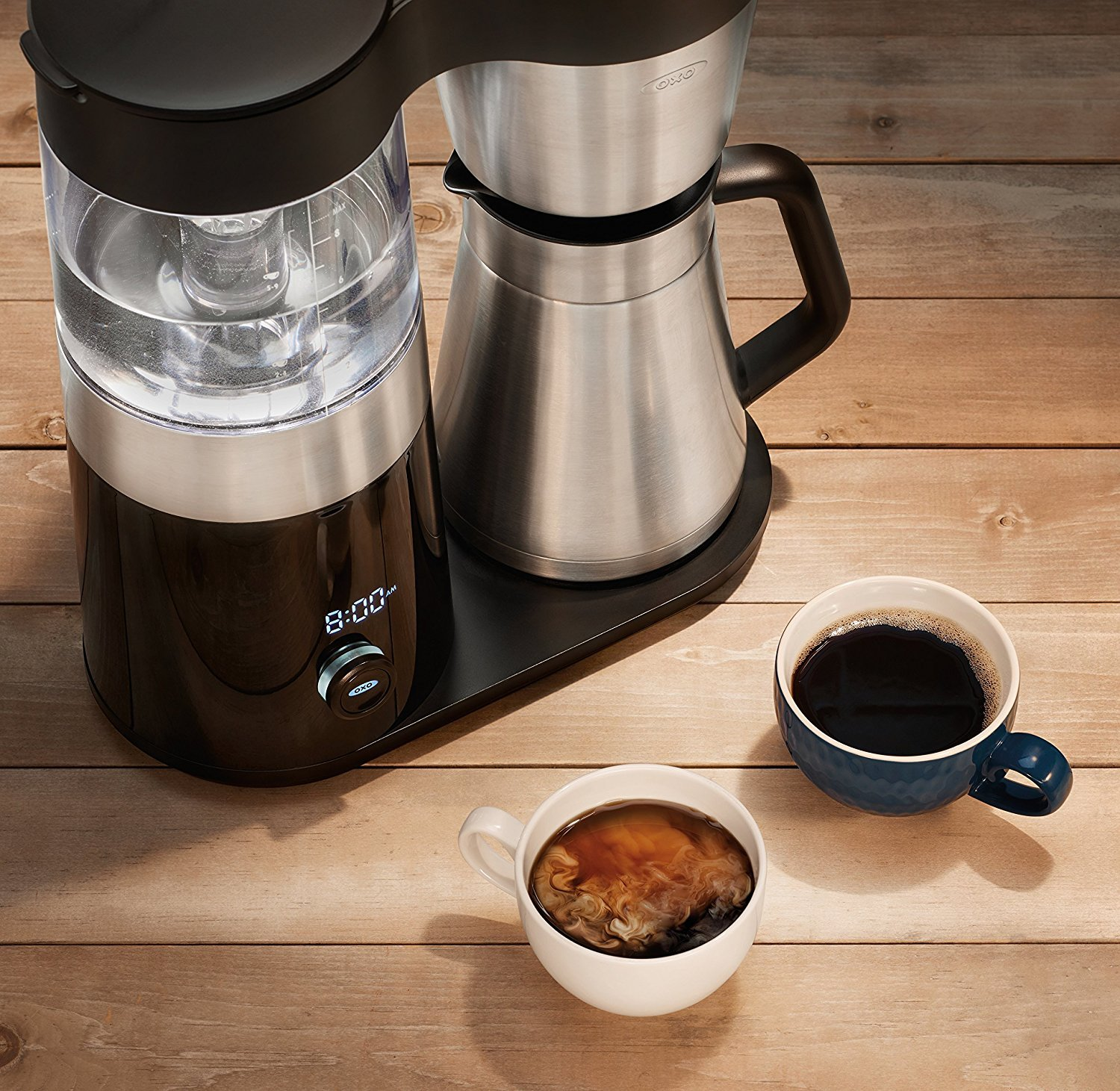 OXO On Barista Brain 9 Cup Coffee Maker by OXO (Image #4)