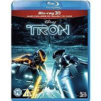 Tron Legacy [Region Free]