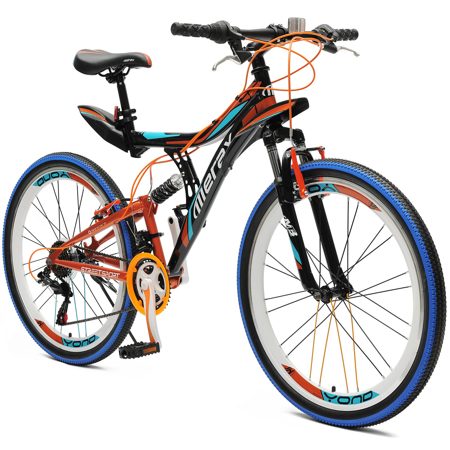 10 Best Mountain Bikes - List and Reviews 2018-2019 on Flipboard