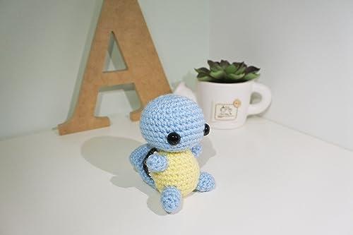 Amigurumipianosound Crochet Blog: Free Pattern | 333x500