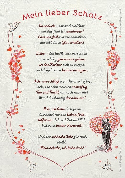 Zum valentinstag fur mein schatz - Herzlichen Glückwunsch