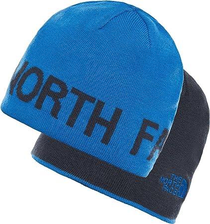 THE NORTH FACE Bonnets aknd Banner rvsbl Bleu U Taille Unique