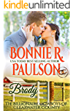 Brody: The Betting Billionaire (The Billionaire Cowboys of Clearwater County Book 3)