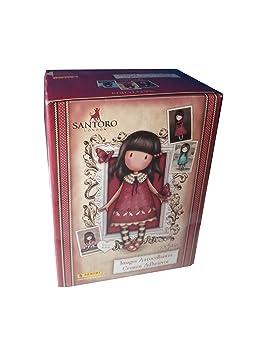 Gorjuss Caja con 50 cromos (Panini 003459BOX50E): Amazon.es: Juguetes y juegos
