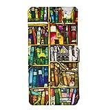 Case for Hi-Tech Amaze S5 Case Cover DK-SJ