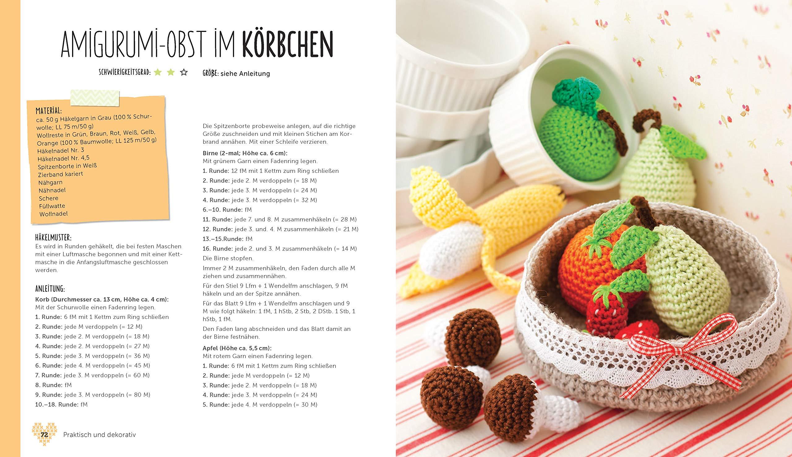 Obst Archieven | Stricken und Häkeln | 1478x2560