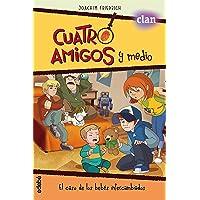 EL CASO DE LOS BEBÉS INTERCAMBIADOS (la serie de TVE) (CUATRO AMIGOS Y MEDIO)