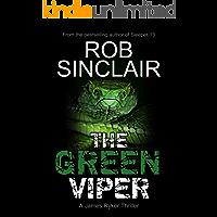 The Green Viper (James Ryker Book 4)