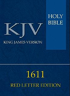 Format pdf kjv bible