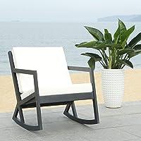 Safavieh Outdoor Living Vernon Rocking Chair Deals