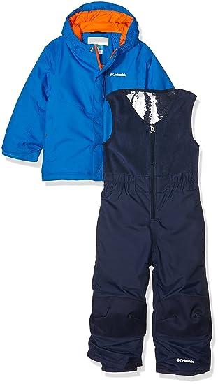 223ad5faa Columbia Kid s Buga Ski Toddler Snow Set - Super Blue