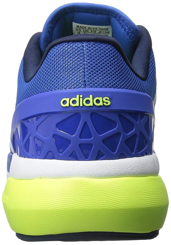 newest c4aae 79da1 Amazon.com  adidas NEO Mens Cloudfoam Flow Shoe  Road Runnin