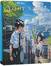 Your Name Steelbook