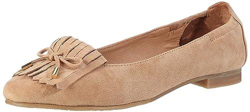 Belmondo Damen Slipper und Mokassins: : Schuhe