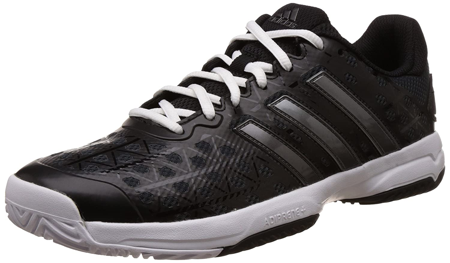 adidas Barricade Club Xj, Boys' Sneakers Boys' Sneakers BB4121