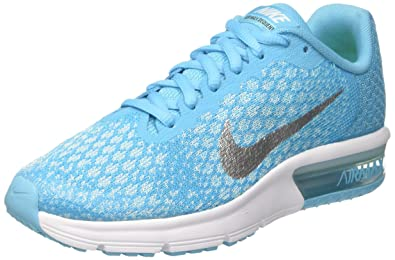 NIKE Air Max Sequent 2 Running Shoe Road Running