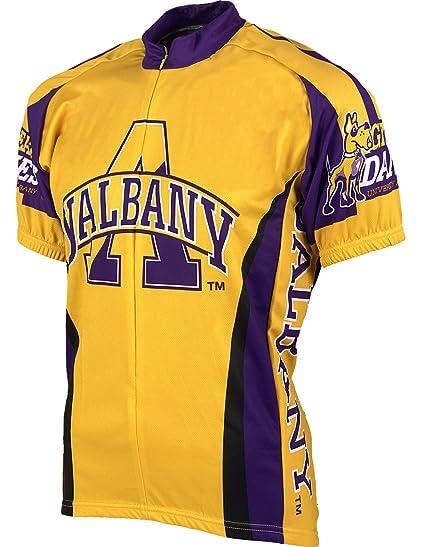 Amazon.com   Adrenaline Promotions NCAA Albany Great Danes Cycling Jersey    Sports Fan Jerseys   Clothing e15fdbf77