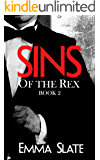 SINS of the Rex Book 2