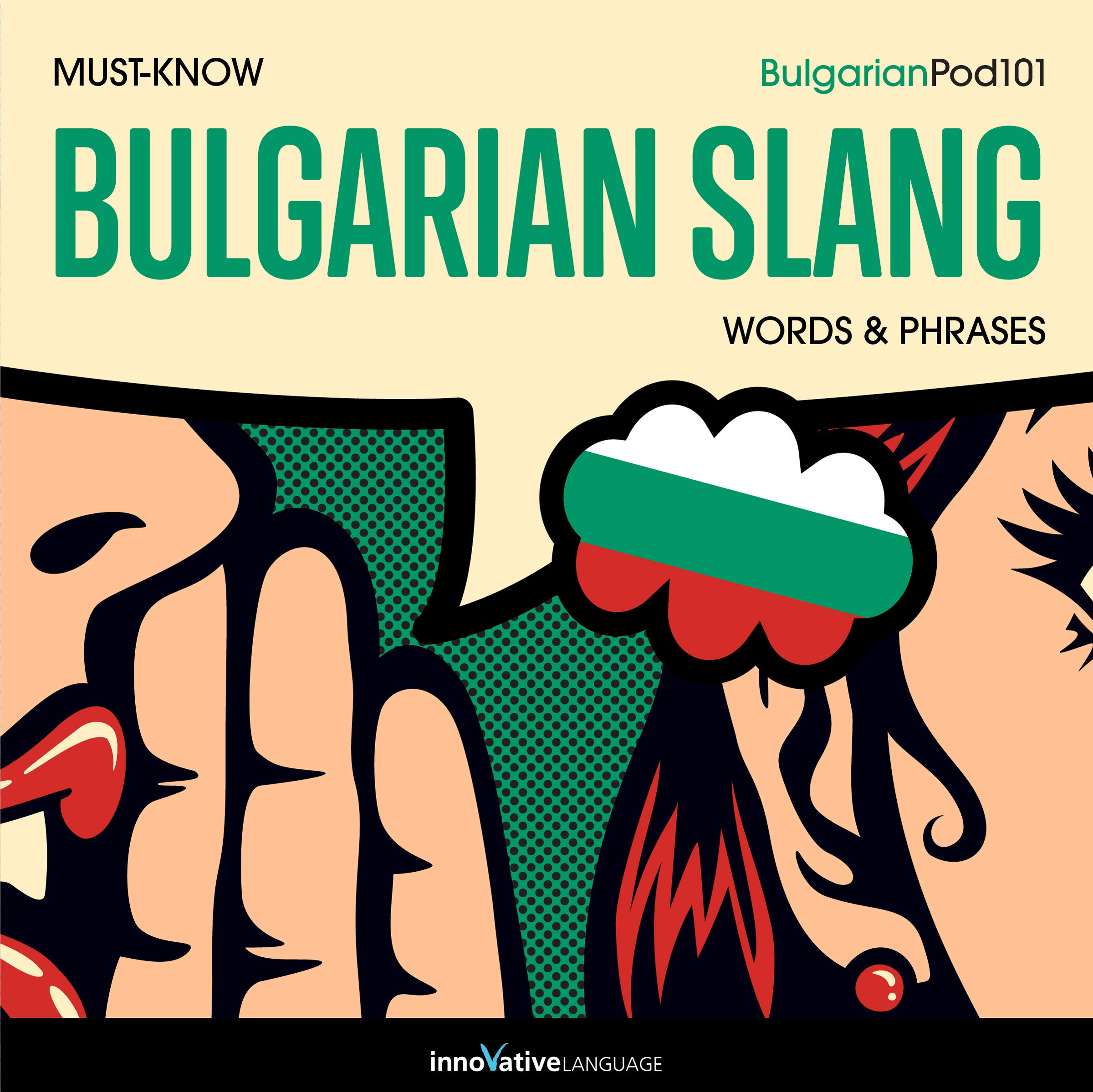 Learn Bulgarian  Must Know Bulgarian Slang Words And Phrases
