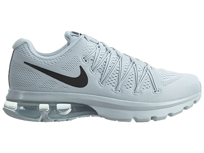 reputable site c7ef7 9a06e Nike Men s AIR MAX Excellerate 5 Pure Platinum Black Running Shoes-9  UK India(44EU) (852692-004)  Buy Online at Low Prices in India - Amazon.in