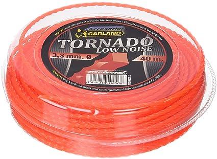 Garland - Dispensador nylon tornado espiral 40m diámetro 3 ...