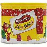 Bassetts Jelly Babies Tub 800 g