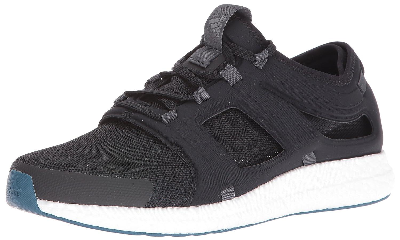 adidas Performance Men's Cc Rocket M Running Shoe B015YZJDVM 7.5 D(M) US|Black/Dark Grey Heather Solid Grey/Night Metallic