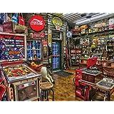 Springbok Puzzles Good Nabor Stores Jigsaw Puzzle (500 Piece)
