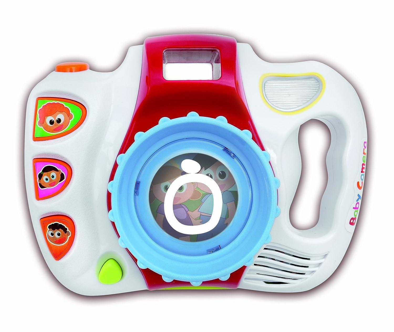 Original Toy Company BMF0831 Baby Camera   B004SKYM8O