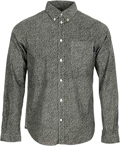 Paul Smith Jeans Tailored fit shirt, Camisa - M: Amazon.es: Ropa y accesorios