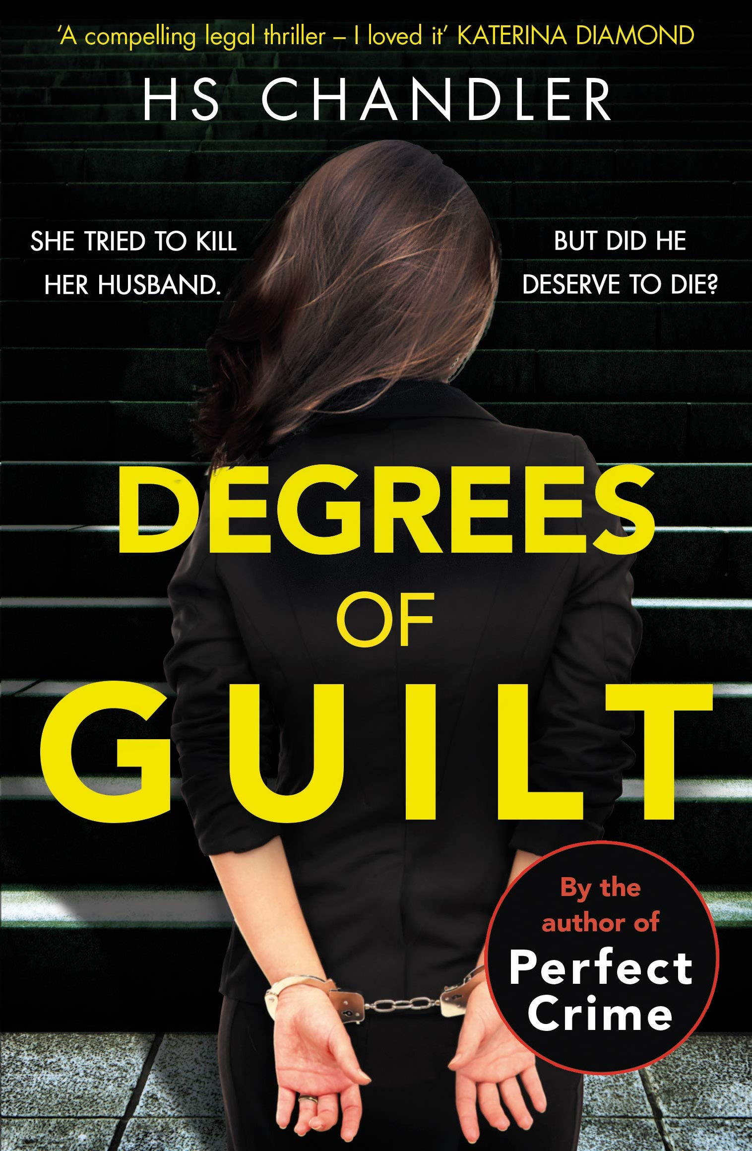 Image result for degrees of guilt book